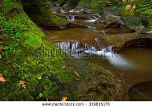 Man Made Water Fall Stock Photos, Images, & Pictures | Shutterstock
