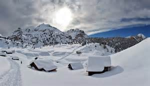 Who Will Get Snow This Winter If There Is A Strong El Nino ...