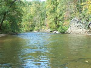 Southcentral Pennsylvania Approved Trout Streams by County