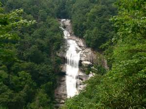 LOWER WHITEWATER FALLS (4)