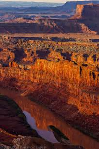 potholes in the foreground potholes canyons by intrepidxj on flickr