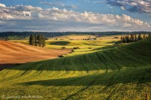 Peone Prairie north, just out side Spokane. A place in Washington I ...