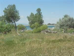 Wyoming Waterfront Property in Wheatland, Guernsey, Glendo Reservoir ...